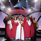 Bild Veranstaltung: Queen Esther Marrow´s The Harlem Gospel Singers Show