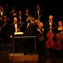 Bild Veranstaltung Kammerphilharmonie dacapo