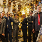 Bild: ELECTRIC SIX - Support: WE ARE Z