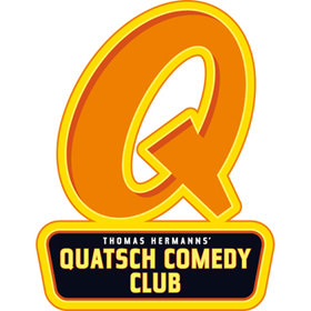 Image Event: Quatsch Comedy Club