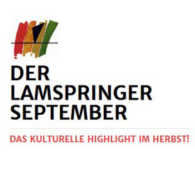 Image Event: Lamspringer September