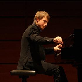 Bild Veranstaltung: Dmitry Masleev & Ural Philharmonic Orchestra