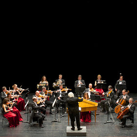 Image Event: Tschechische Kammerphilharmonie Prag