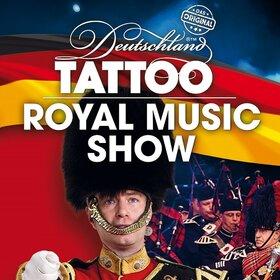 Image Event: Deutschland Tattoo - Royal Music Show