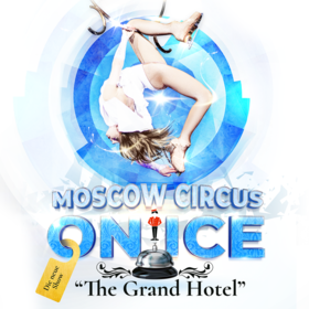 Image: Moscow Circus on Ice