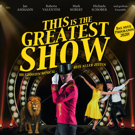 Image Event: This is THE GREATEST SHOW