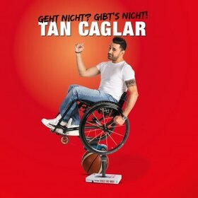Image Event: Tan Caglar