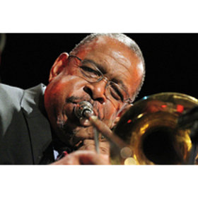 Image: Fred Wesley & The New JBs