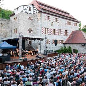 Bild Veranstaltung: Frankenfestspiele Röttingen