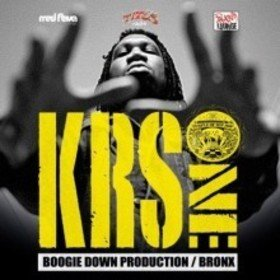 Image: KRS-One