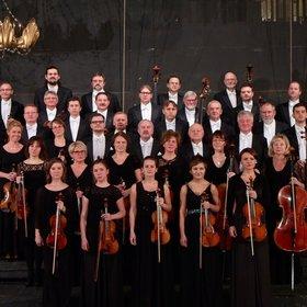 Image: Sinfonia Varsovia