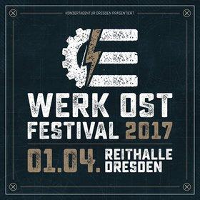 Bild: E-Werk Ost Festival 2017