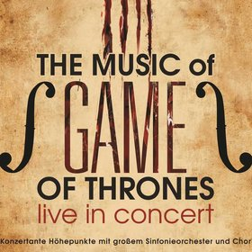 Image: The Music of Game of Thrones