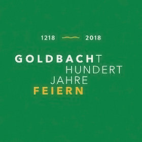 Bild Veranstaltung: Goldbach 800