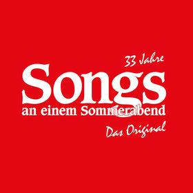 Bild Veranstaltung: Songs an einem Sommerabend –  das Original