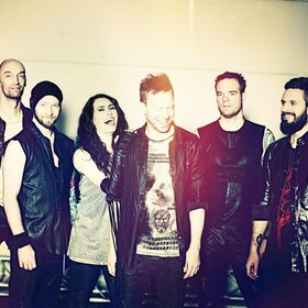 Image Event: Within Temptation