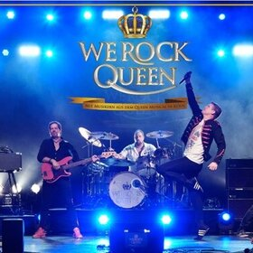 Image Event: We rock Queen - Best of Queen