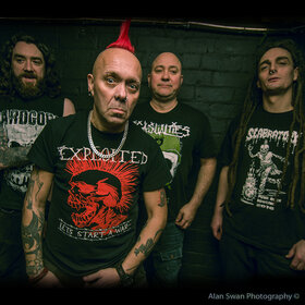Image Event: The Exploited