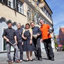 Bild: Kulinarische StadtG�nge in Ravensburg