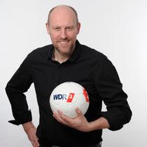 "Bild: WDR 2 Liga Live ""Lektion Bundesliga"" - mit Sven Pistor (Moderation), Burkhard Hupe und ein ""Held der Bundesliga"""