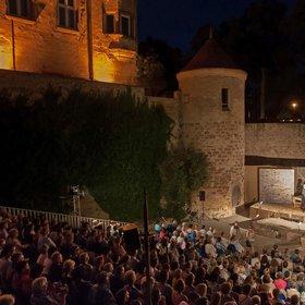 Image Event: Burgfestspiele Stettenfels