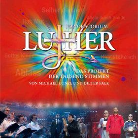 Luther Oratorium Tickets