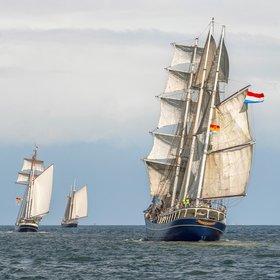 Bild Veranstaltung: Wilhelmshaven Sailing-CUP