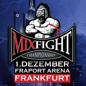 Bild Veranstaltung: Mixfight Championship