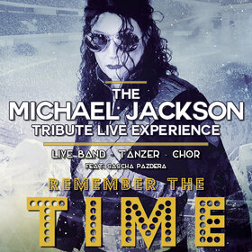 Image Event: The Michael Jackson Tribute Live Experience