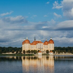 Image: Moritzburg Festival