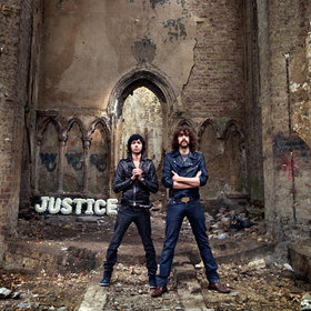 Bild: Justice (DJ Set)