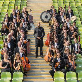 Bild Veranstaltung: Münchner Symphoniker