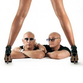 Bild: Right Said Fred