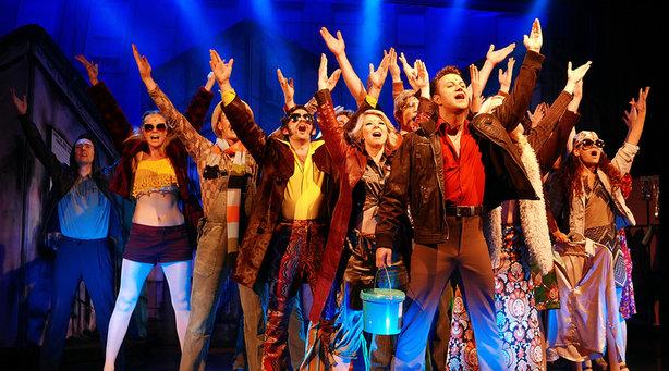 Bild: SATURDAY NIGHT FEVER - Das Musical mit den Hits der Bee Gees