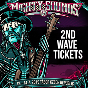 Bild: Mighty Sounds Festival 2019
