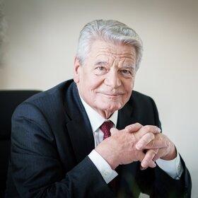 Image: Joachim Gauck
