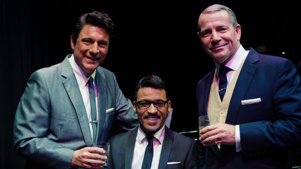 Bild: Sinatra & Friends - A Tribute to the World´s Greatest Entertainers