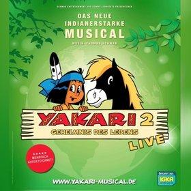 Image: Yakari Musical