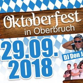 Image: Oktoberfest in Oberbruch