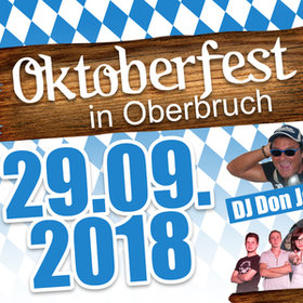 Bild Veranstaltung: Oktoberfest in Oberbruch