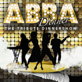 Image: ABBA DINNER - The Tribute Dinnershow