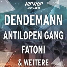 Image: Hip Hop am Viadukt