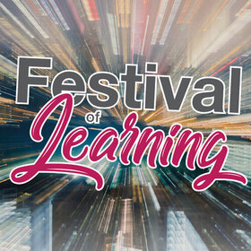 Image Event: Festival of Learning