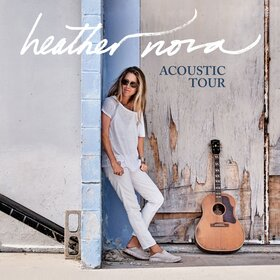 Image Event: Heather Nova