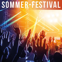 Bild Veranstaltung Sommer-Festivals 2016