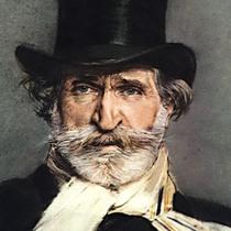 Bild: Giuseppe Verdi