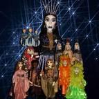 Bild Veranstaltung: Nostalgisches Puppentheater