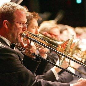 Bild Veranstaltung: Musikkorps der Bundeswehr