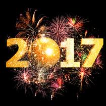 Start ins neue Jahr 2017
