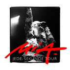"""Bild: """"Jede Sekunde Tour 2016"""""""